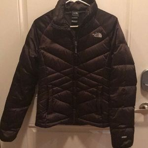 Women's North Face Jacket.